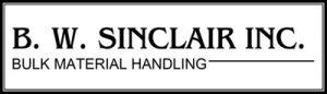BW Sinclair Logo