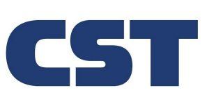CST Storage Logo
