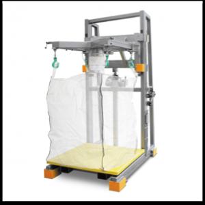 Bulk Bag / IBC Dischargers Classifiers