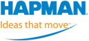 Hapman Logo