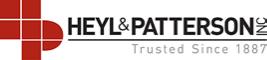 Heyl-Patterson Logo